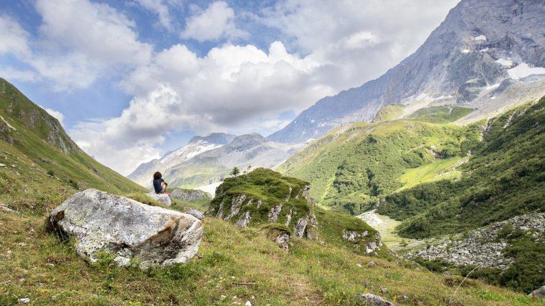Taman Nasional Terbaik di Perancis