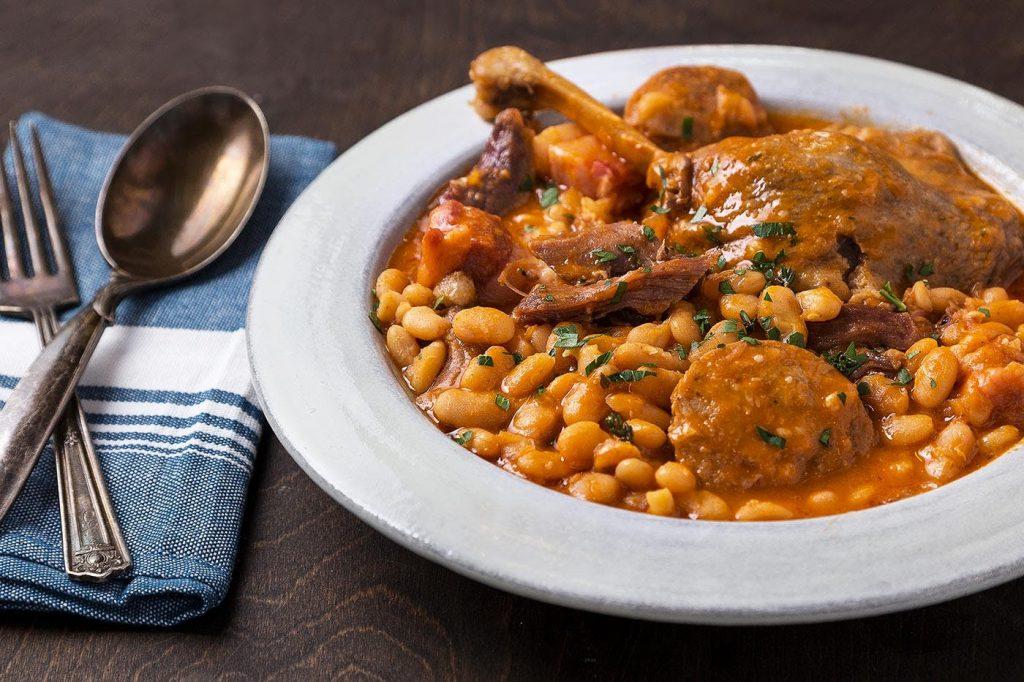 Makanan Tradisional di Prancis