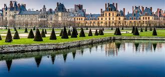 Situs UNESCO Teratas di Prancis