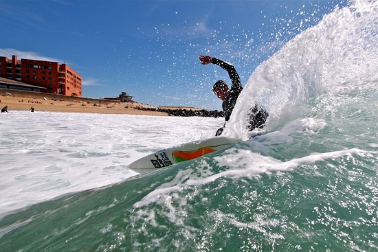 Tempat Surfing Terbaik di Perancis