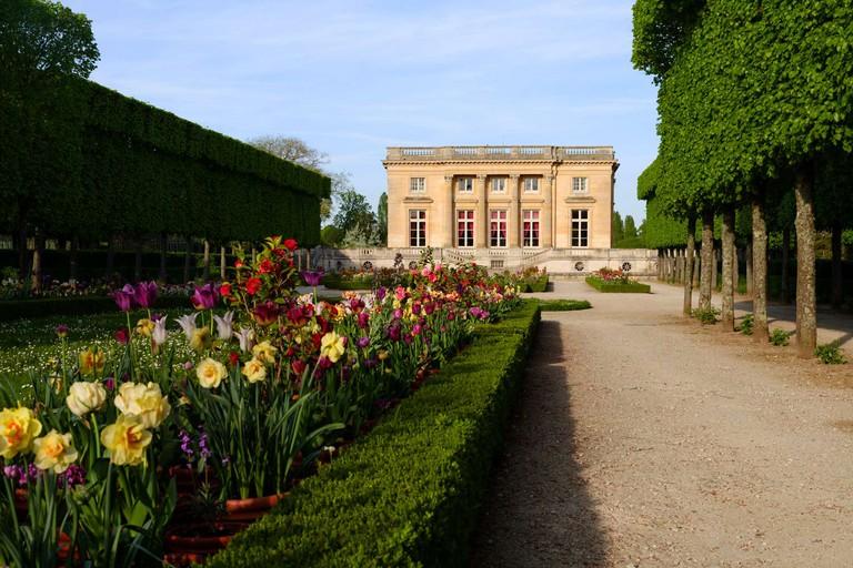 10 Tempat Wisata di Versailles
