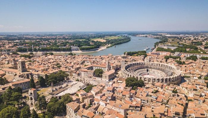 Tempat Menarik Untuk Dikunjungi di Occitanie
